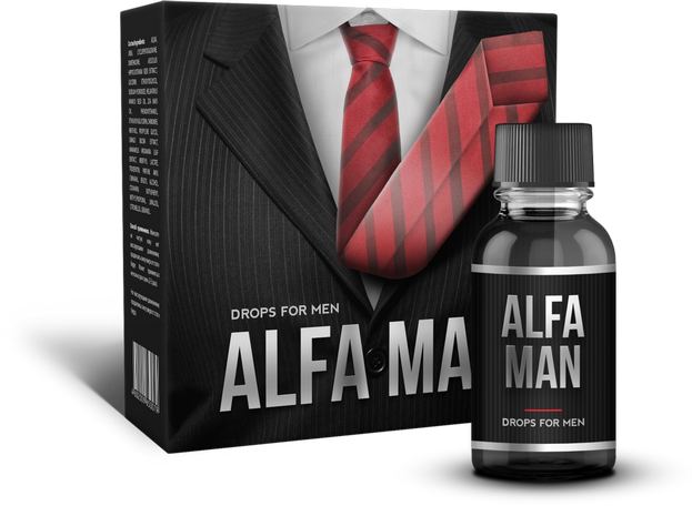 alfa man indonesia
