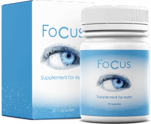 focus untuk memulihkan penglihatan